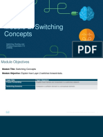 ST PPT2-1 - Switching Concepts