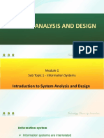 Module 1.1 - Information Systems_ST1_Types of Information System