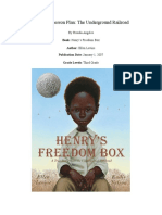 diversity lesson plan  the underground railroad  1