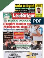 LE BUTEUR PDF du 01/02/2011