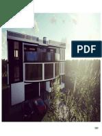 Vue 3D facade principale _ Mise en page type