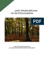 WikiReader_BäumeMitteleuropas