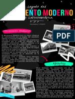 Movimiento Moderno Latinoamérica
