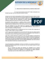 Communique Annulation Mdlr2020