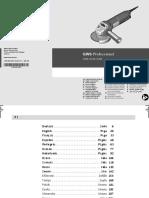 Bosch GWS 1100 Professional Angle Grinder.pdf