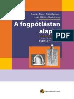 A fogpotlastan alapjai (Fabian T, 2001).pdf
