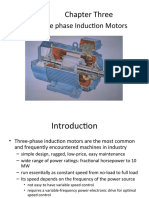 Induction Machines-1