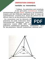 Chapitre 1- Introduction aux Polymeres COURS