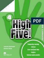 High_Five_Teachers_Book_4_SPANISH.pdf