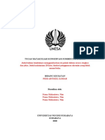 Penulisan Artikel Ilmiah-Proyek KSDAL 2020