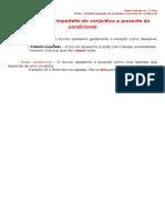 Ficha Informativa - Verbo – Pretérito imperfeito do conjuntivo e presente do condicional.pdf