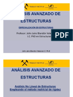 Clase 09 AAE 2018  Analisis no lineal 1