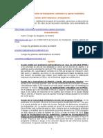 Resumen para trámites de trabajadores, autónomos y pymes madrileñas