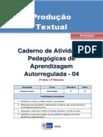 Apostila de Produção Textual do 4º Bimestre.pdf