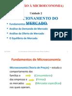 IE Unidade 2 - Funcionamento do Mercado (Procura, Oferta e Equilíbrio de Mercado).pptx
