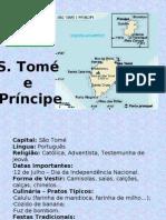 S. Tomé