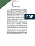 Arroyas Langa y Pérez Díaz - El valor de las emociones en los discursos periodisticos del espacio politico
