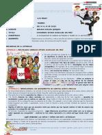 SEMANA 13 - ACTIVIDAD DE EDUCACIÓN FÍSICA-PRIMERO