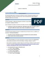 Guía de análisis 3. El médico a palos