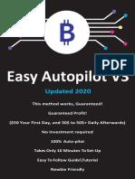 Bitcoin Method eBook