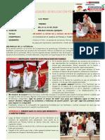 SEMANA 16 - ACTIVIDAD DE EDUCACIÓN FÍSICA-TERCERO
