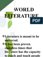 21st Century Lit - World Literature.pptx