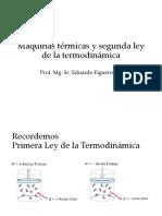 maquinasTermicas y segunda ley I.pptx