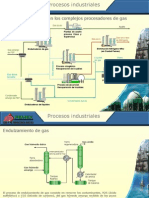 COMPLEJOS DE PROCESAMIENTO DE GAS