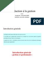 Intro à la gestion - Partie 0.pptx