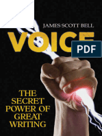 James Scott Bell - VOICE_ The Secret Power of Great Writing.epub