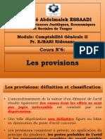 S2-Cours n6-Les provisions.pdf