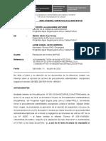 INFORME   Nº  -2020-UA_informa sobre el archivo del PAD- contra Deybee Nirvin .doc