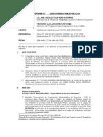 INFORME  N°   RECLAMO CAS N° 005-2020-PASLC (FINAL).docx