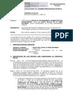 INFORM. PRECALIFICACION- SANCION DE DESITUCION -ESLEY 68065-2 (1)
