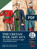 The Cretan War,1645-1671 The Venetian-Ottoman Struggle in the Mediterranean.pdf
