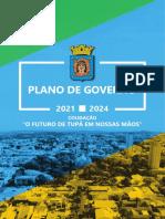 Plano de Governo Caio Aoqui