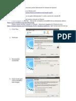 Instructiuni instalare Virtual Box + Ubuntu 16.04