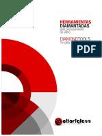 BELFORTGLASS DIAMOND TOOLS ES-PT