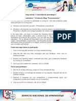 Evidence_Blog_Presentations