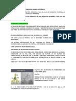 Sistema complemento - Antigenos y determinantes - Linfo B y T
