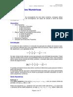 Aula_3 - Séries Numéricas