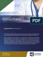 Unifoliar Ciencias Médicas y de la Vida