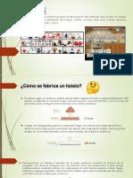 - LISTELOS (1)