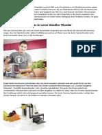 61279Die beste und einfachste Strategie für Spirali Gemüseschneider Rezepte ++