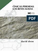 Las Cronicas Perdidas De Los Re - David Drew.epub