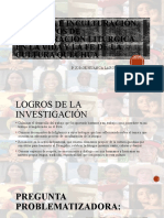 LITURGIA E INCULTURACIÓN JORGE HUANCA