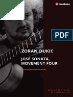 ZoranDukic-JoseSonataMvt4