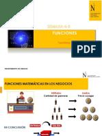 SEMANA 04- PPT FUNCIONES