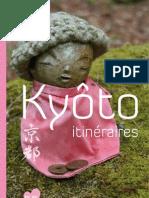 Kyoto itinéraires extraits