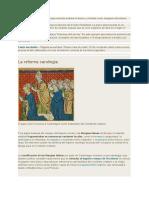 gregoriano y misa
